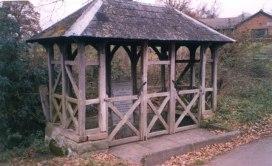 Cynidr's Well Gwynydd Glasbury