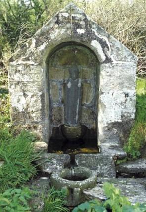 fontaine-saint-budoc-beuzec-cap-sizun