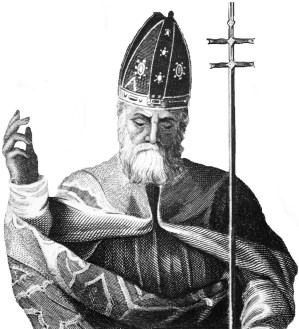 Saint Flannan