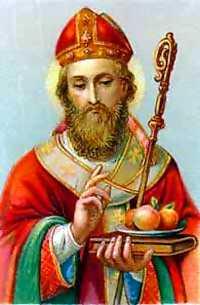 Saint Nicholas Croatian