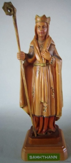 Saint Samthann