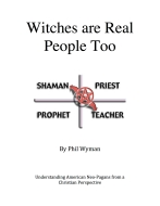 Cover - Witches are Real People Too
